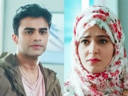Upcoming twists Ishq SubhanAllah and Aapke Aa Jane Se