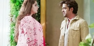 Kulfi Kumar Sikandar clued; Lovely comes to task
