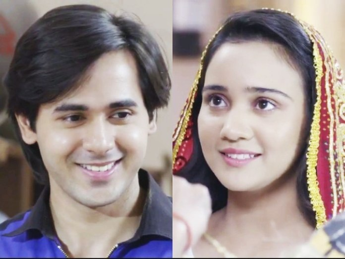 Spoilers Yeh Un Dinon Sameer Naina caught by police