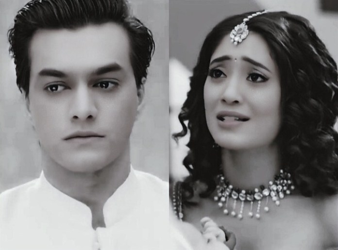 Yeh Rishta Biggest fear comes true for Kartik and Naira