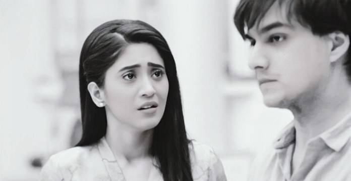 Yeh Rishta Shocking Reboot twist Naira forgets Kartik