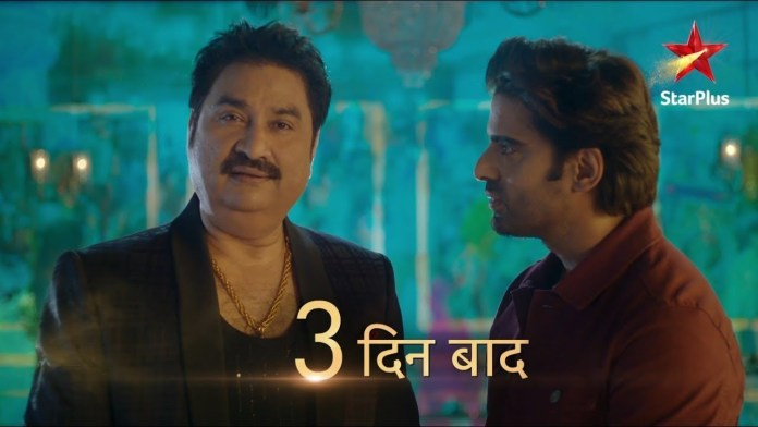 Big revelation Kumar Sanu to unite Sikandar and Kulfi