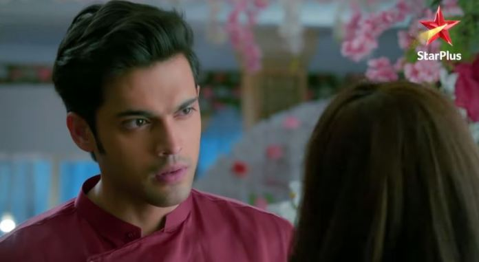 Kasautii Anurag to face death Mr. Bajaj turns alert