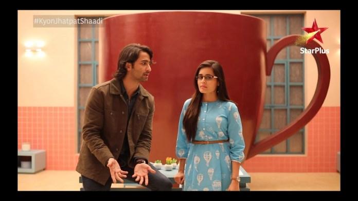 Yeh Rishte Hai Pyaar Ke begins on high drama note