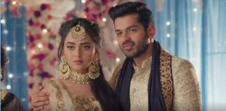 Silsila Mishti declares her marriage with Veer