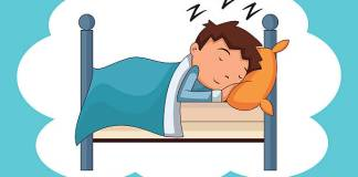 Home remedies for a perfect sound sleep