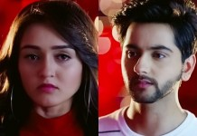 Voot Udaan Sameer killed Anjor faces a memory loss