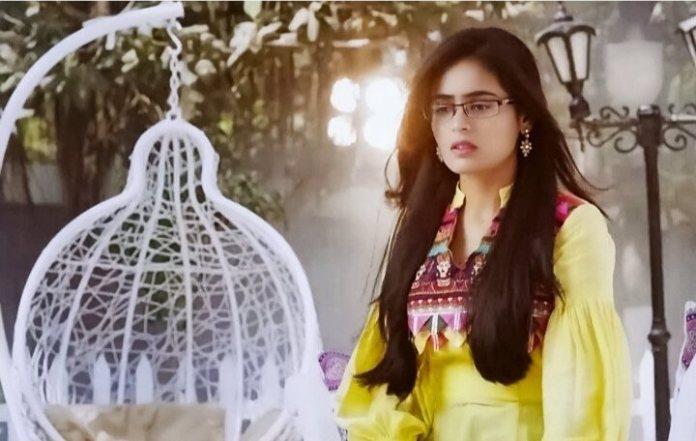 Star Plus Rishte Pyaar Ke Mishtis Engagement drama