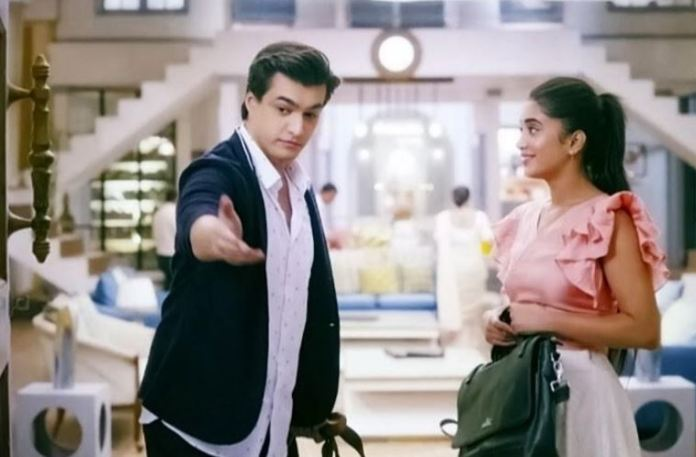 Kartik Naira Yeh Rishta Upcoming twists
