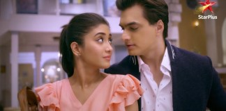 YRKKH Muskaan Unexpected twists more