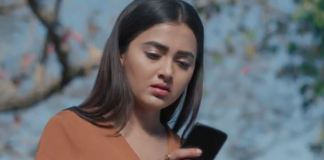 Silsila Mishti to blurt out her feelings for Ruhaan