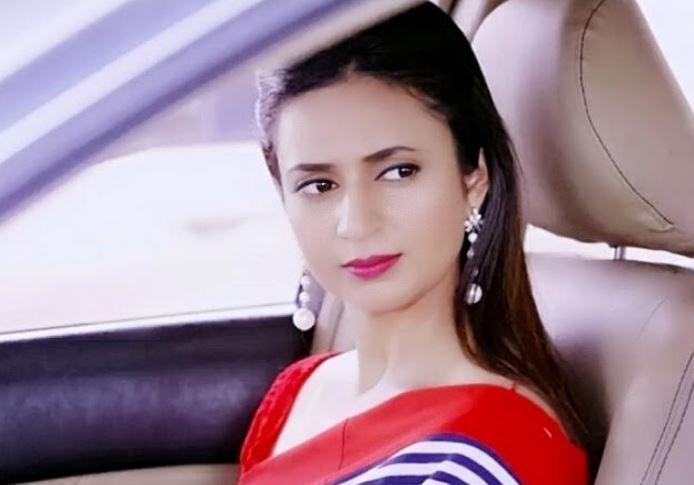 Yeh Hai Mohabbatein Shockin revelation mysterious Ishita