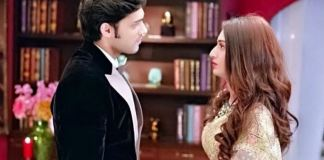 Kasauti Zindagii Huge drama with Anurag's surprising stand