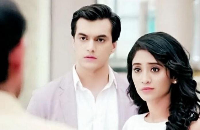 Yeh Rishta Today Twists Naira receives unexpected bolt