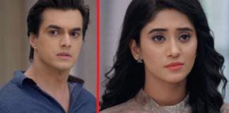 Yeh Rishta Shocking Upcoming Accusation on Naira