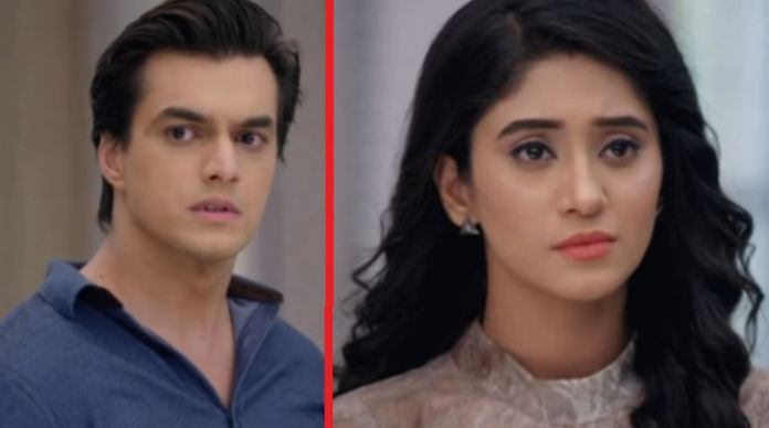 Yeh Rishta Shocking Upcoming Accusation on Naira