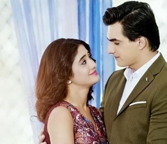 Yeh Rishta New Phase for Kartik and Naira begins