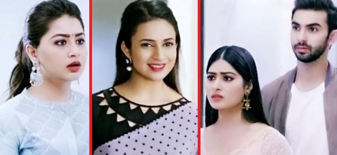 Yeh Hai Mohabbatein Today twists to leave you stunned