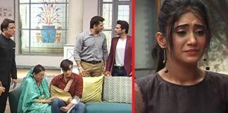 Kartik Naira love relation to end in Yeh Rishta Kya