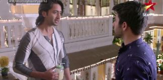 Abir Kunal Rishte Pyaar Ke face new storm from the past