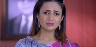 Yeh Hai Mohabbatein 20th June Shaina's letter reveals