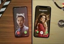 Kahaan Hum Kahaan Tum Love strikes Rohit Sonakshi