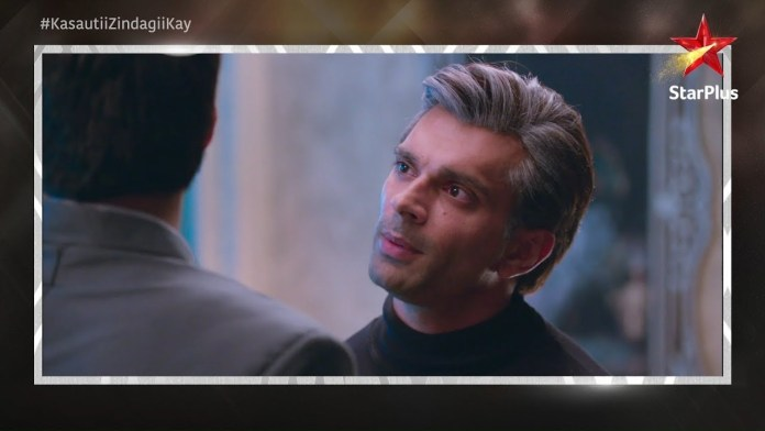 Kasautii OMG Twist Shocker for Mr. Bajaj