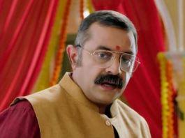 Krishna Chali London Huge drama with Shukla's accident