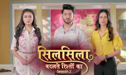 Silsila Heart Breaking twists for Mishti and Pari