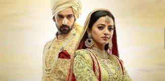 Star Bharat Sufiyana Pyaar Mera and Pyaar Ke Papad