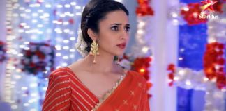 Raman entry starts chaos Soul of Ishra back in Mohabbatein