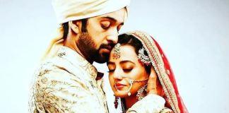 Sufiyana Shocking bride swap Zaroon to marry Kainat