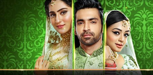 Colors Prime Bahu Begum and Shakti Highlights