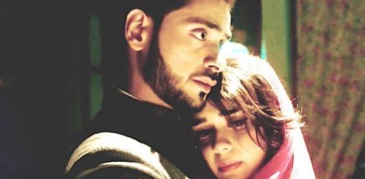 Ishq SubhanAllah Shocking Kabeer and Zara to die