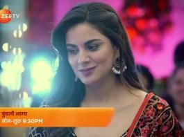 Watch Kundali Bhagya Latest Wedding Promo