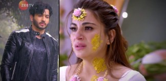 Watch Kundali Bhagya Preeta's wedding twist Promo