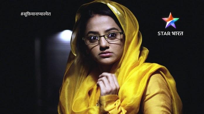 Sufiyana Pyaar Zaroon to find Kainat's truth