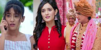 YRKKH Kartik and Vedika's wedding bells Naira's re-entry