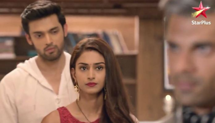 Kasautii Huge row between Bajaj and Basus