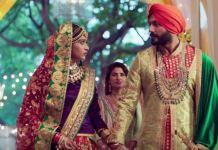 Choti Sardarni Bahu Begum Spoilers Colors