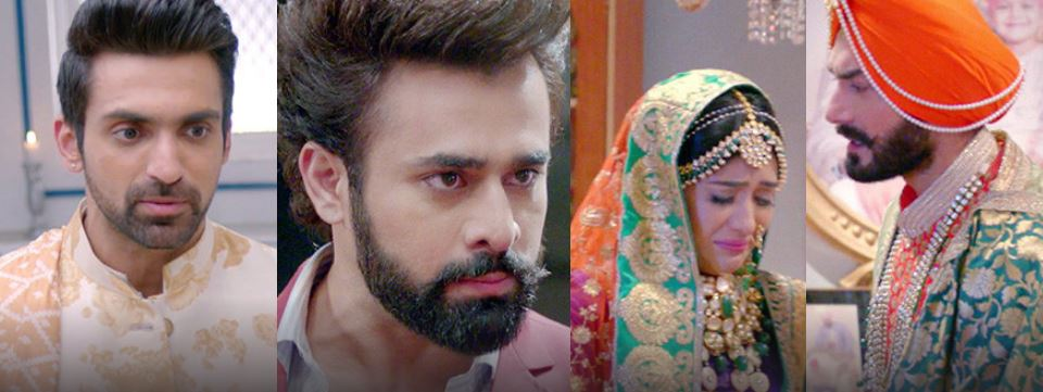 Colors TV Shows Spoilers Bahu Begum and more - TellyReviews