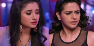 Guddan Akshat Versus Antara Murder drama next