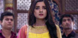 Zee5 Guddan Akshat raged Vikrant tortures Alisha