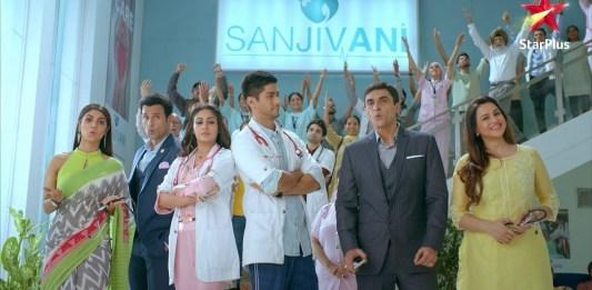 Sanjivani 2 Shashank Surgery, outcome and twists