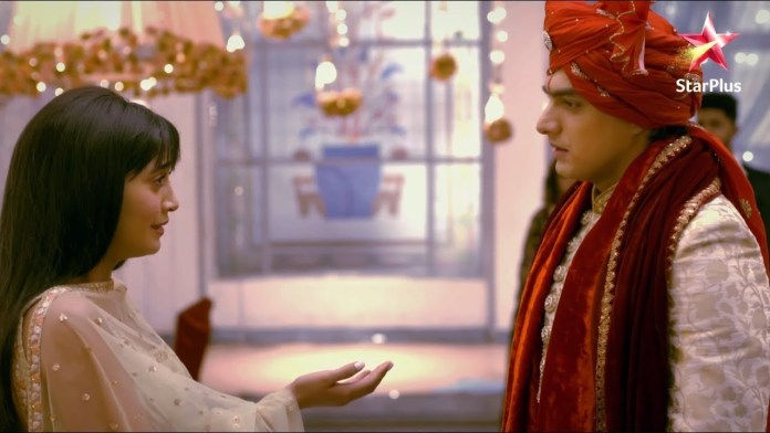 Yeh Rishta Upcoming Today Promo and Spoiler Bytes