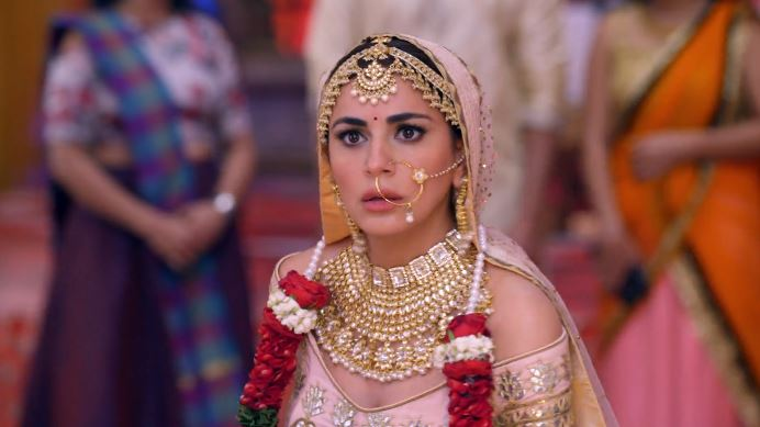 Kundali Bhagya Today Preeta breaks her silence finally