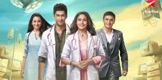 Sanjivani Vardaan breaks Sid and Ishani apart