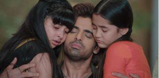 Kulfi Kumar Lovely lands in jail Sikandar finds peace