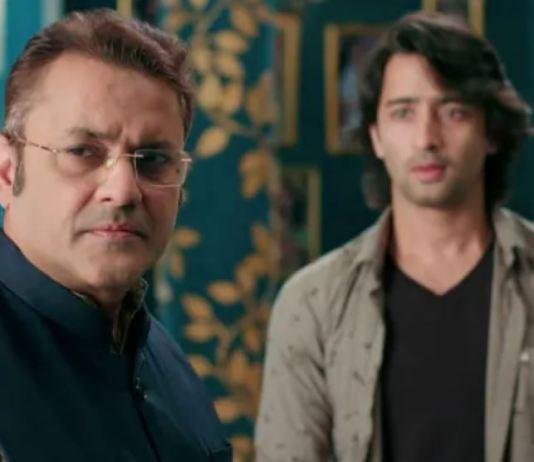 Rishtey Pyaar Shock awaits Abir Mehul returns