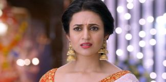 Yeh Hai Mohabbatein Cached shock for Ishita